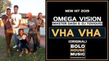 Omega Vision (Master Dash & Dj Tovious) – Vha Vha mp3download