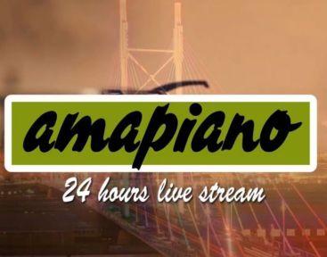 PS DJz 24h Live Stream Amapiano Mix Mp3 Fakaza Download