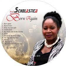 Prof Scholastica – Born Again mp3 download