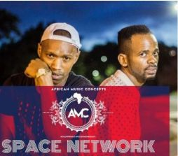 Space Network Gqom Fridays Mix Vol.162 Mp3 Fakaza Download