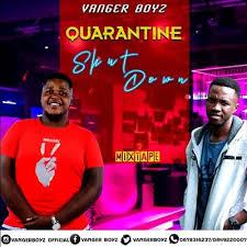 Vanger-Boyz – Quarantine Shutdown Mix mp3 download