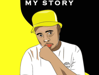 uBizza Wethu My Story EP Zip Fakaza Download
