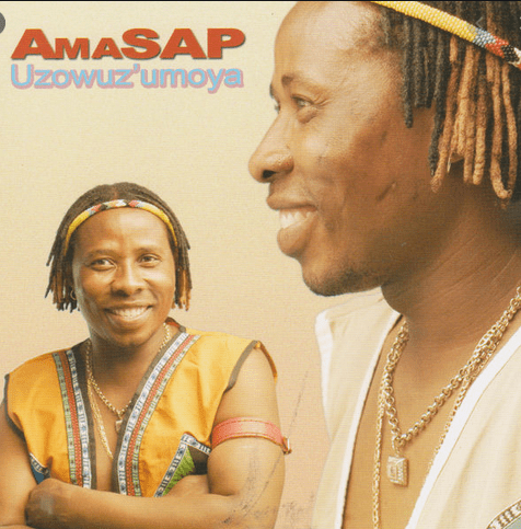 Amasap Uzowuzw'umoya Album Download