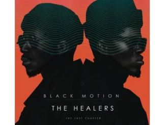 Black Motion Lava Mp3 Fakaza Download