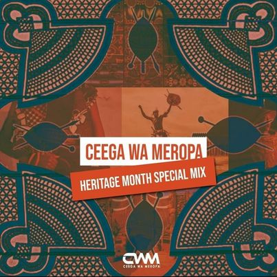 Ceega 2020 Heritage Special Mix Mp3 Fakaza Download