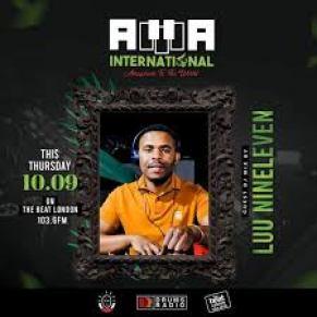 DA KRUK & Luu Nineleven – Amainternational Show 3 mp3 download