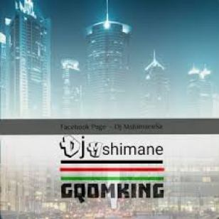 DJ Mshimane – Drum Disorder (Original Mix) mp3 download