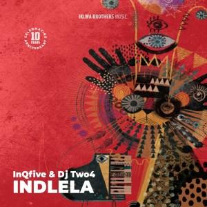 DOWNLOAD InQfive & DJ Two4 Indlela (Original Mix) Mp3