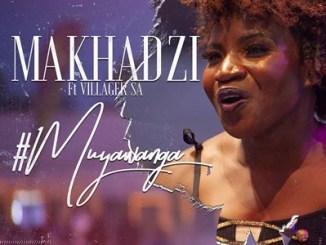 Makhadzi Muya Wanga Mp3 Fakaza Download