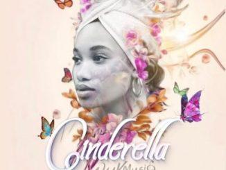Naak Musiq Cinderella Mp3 Fakaza Download