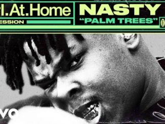 Nasty C Palm Trees (Live Session) Mp3 Fakaza Download