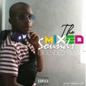 EP: Shabba CPT – The Mixed Sounds mp3 download