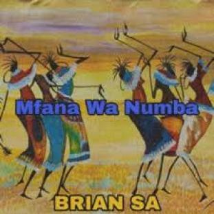 Brian SA – Dankie Ma'oledi (Original Mix) mp3 download