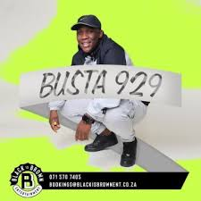 Busta 929 – Mark My Words (Dance Mix) ,mp3 download