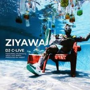 DJ C-Live – Ziyawa Ft. MusiholiQ, Anzo & Just Bheki mp3 download