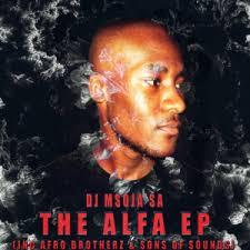 DJ Msoja SA – The Royal Ft. Sons of Soundmp3 dwnload