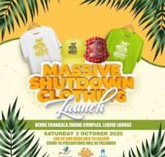 DJ Stoks, Kelvin Momo, Nkulee 501 & Skroef28 – Massive Shutdown Clothing Mix mp3 download