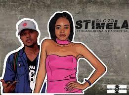 Dj Gizo – Stimela Ft. Buang, Berna & Da Force SA mp3 download