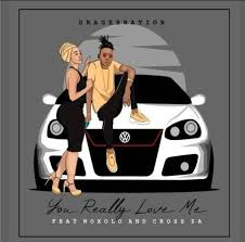 DragerNation – You Really Love Me Ft. Noxolo mp3 download