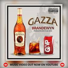 VIDEO: Gazza – Brandewyn