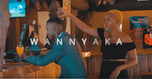 VIDEO: King Monada – Wa Nnyaka mp4 download