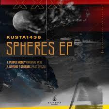 EP: Kusta1436 – Spheres ZIP Download