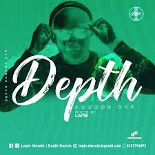 Lapie – Depth Sounds 049 Mix mp3 download