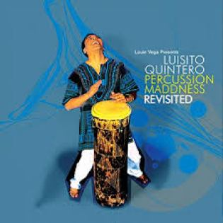 Luisito Quintero – Aquilas Coisas Todas Ft. Josh Milan [Louie Vega Remix] mp3 download