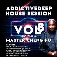 Master Cheng Fu – Addictive Deep House Session Vol 8 Mix mp3 download