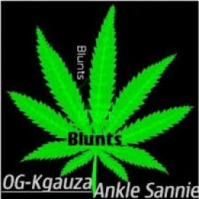 OG-Kgauza & Ankle Sannie – Blunts mp3 download