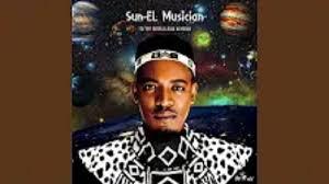 Sun-EL Musician – Garden Ft. Julia Church mp3 download