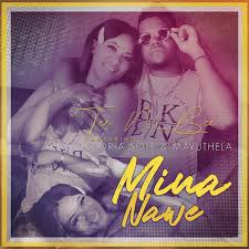 Tee M Bee – Mina Name Ft. Gloria Sole & Mavuthela mp3 download