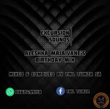 Tumza SA – Excursion sounds Vol.5 mp3download