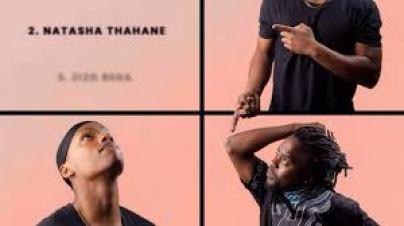 iFani – Mihlali Ndamase Ft. JULY mp3 download