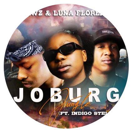 DJ Jawz & Luna Florentino – JOBURG Jungle Ft. Indigo Stella mp3 download