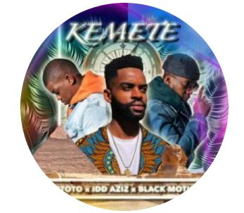 DJ Vitoto – Kemete Ft. Idd Aziz & Black Motion mp3 download