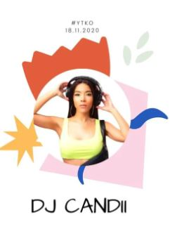 Dj Candii – YTKO Mix (18-11-20) mp3 download