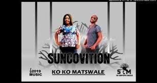 Dj Sunco – Koko Matswalemp3 download