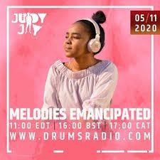 Judy Jay – Melodies Emancipated Mmp3 downloadix