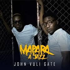 Mapara A Jazz – Right Here Ft. Ma ster KG, Soweto Gospel Choir, Mr Brown & John Delingermp3download