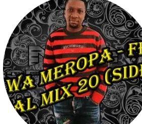 Ceega Wa Meropa – Festive Special Mix 20 (Side A) mp3 download