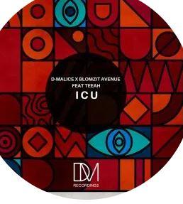 D-Malice & Blomzit Avenue – I C U Ft. Teeahmp3 download