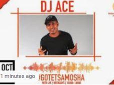 DJ Ace – Motsweding FM (Festive Mix) mp3 download