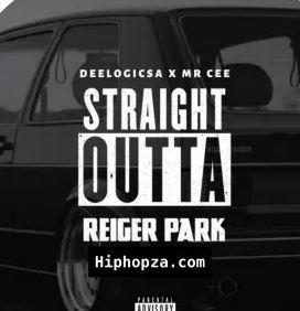 DeeLogic X Mr Cee – Straight Outta Reiger Park (Wie Se Kind Is Die) mp3 download
