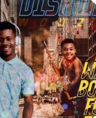 Diskwa – Addictive Ft. Mshayi & Mr Thela mp3 download