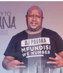 Dj Pavara – Journey to Havana Festive Mix (Mfundisi we Number Session) mp3 download