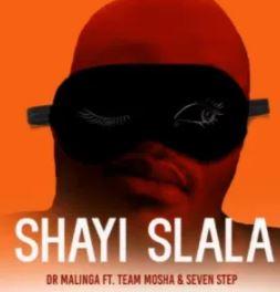 Dr Malinga – Shayi Slala Ft. Team Mosha & Seven Step mp3 download