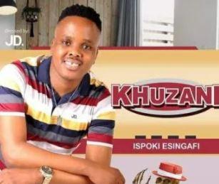 Khuzani – Ijele Ft. Luve Dubazane mp3 download