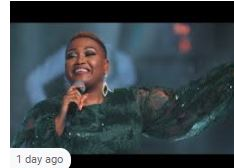 VIDEO: Ntokozo Mbambo – Yi naye mp4 download