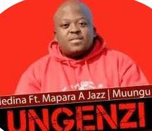 Pat Medina – Ungenzi Ft. Mapara a Jazz & Muungu Queen (Original) mp3 download
